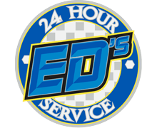 Ed's 24 Hour Service
