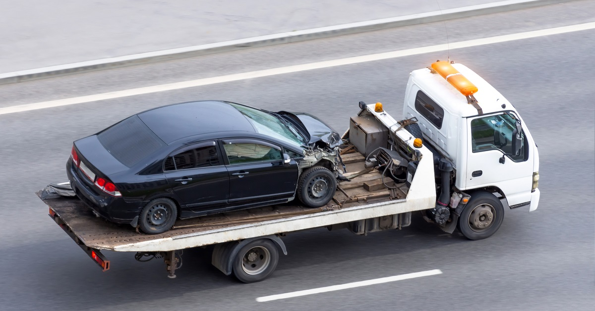 Emergency Towing Services Findlay OH