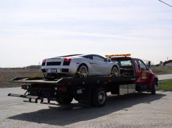 towing service hancock county ohio