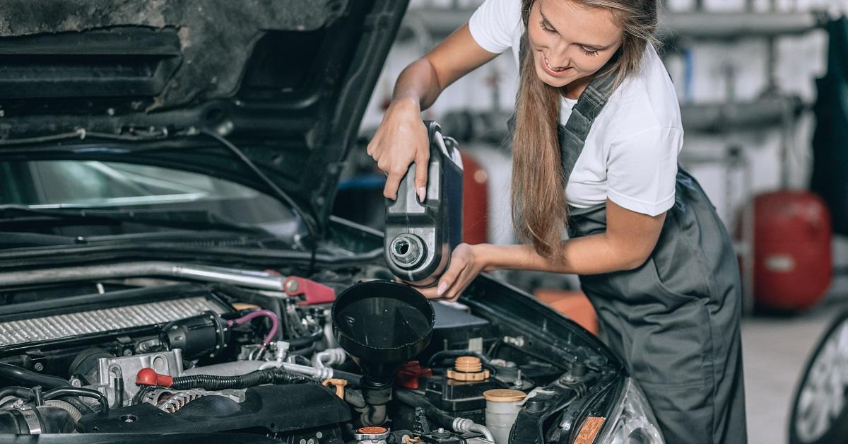 basic maintenance tips findlay oh