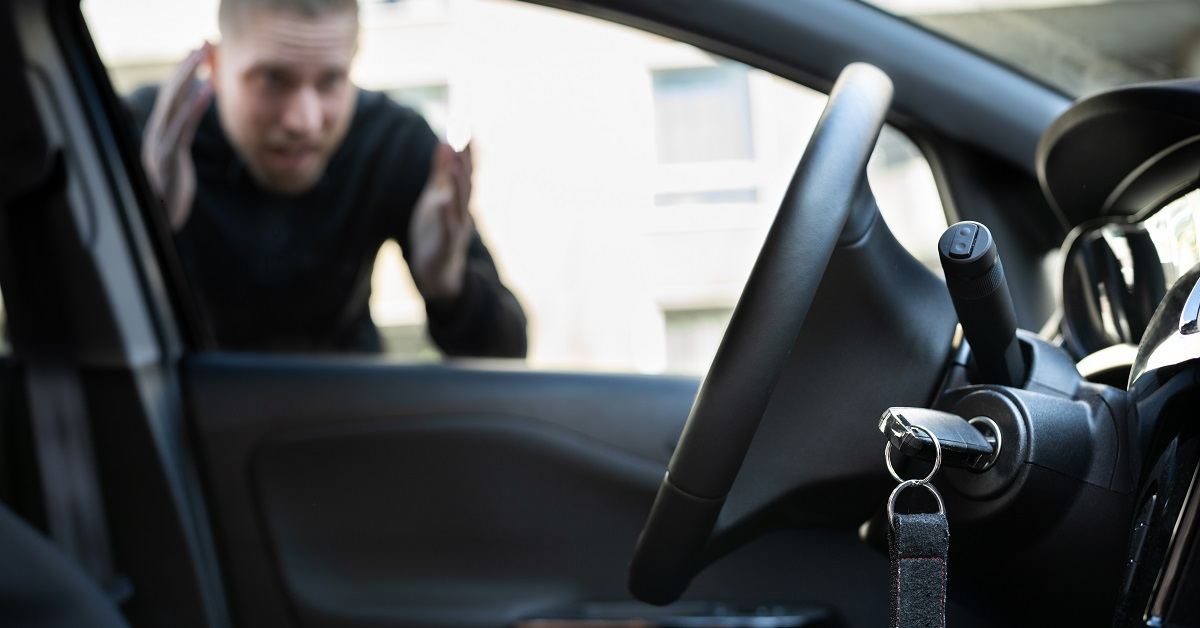 car lockout services findlay oh