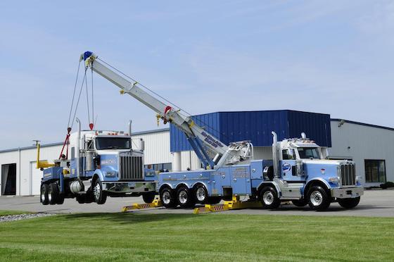 Tow Truck Findlay