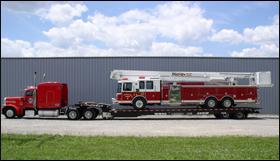 Tow Truck Marion Ohio