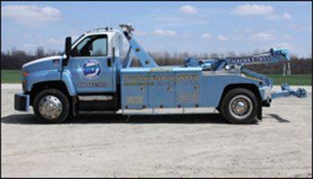 Tow Truck Deshler