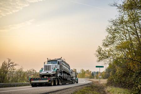 Heavy Duty Tow Truck Napoleon