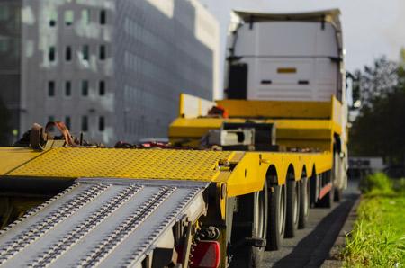 Heavy Duty Tow Truck Findlay