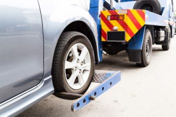 Tow Truck Services Marion