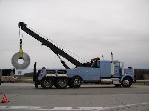 Tow Truck Upper Sandusky