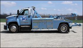 Towing Service Upper Sandusky Ohio