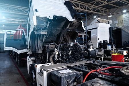 Heavy Duty Repair Findlay