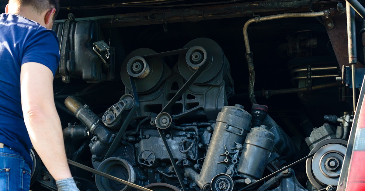 mobile heavy duty engine repair services cover